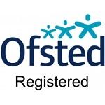 Ofsted Registered Logo