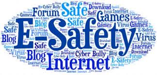 E-Safety For Nursery Children